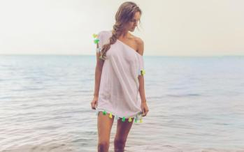cute-summer-coverup-with-tassels