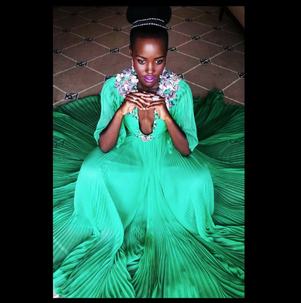 Lupita-Nyongo_Green-dress_Cannes-2015
