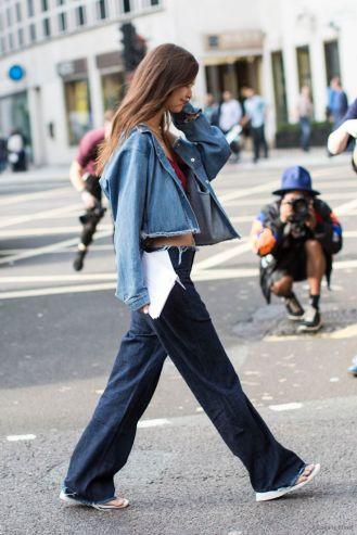 LFW SS2015 day 1, London Fashionweek